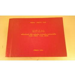 Katalog UAZ