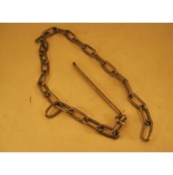Řetěz zajišťovací