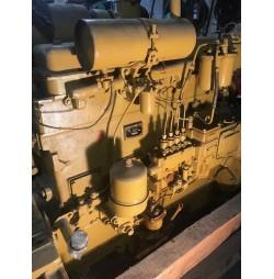 Motor D 160.01-17