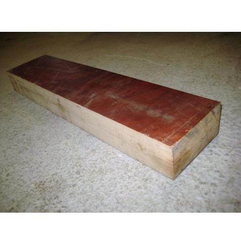 Pertinax hranol 65 x 15x 7 cm