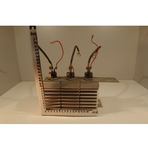 Elektrický zdroj 97W