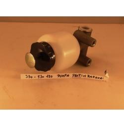 Pumpa protimrazová